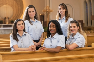 Be sure to check out the show on LifeTime: mylifetime.com/shows/the-sisterhood-becoming-nuns
